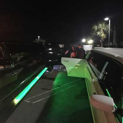 West Palm Beach Limousine rental