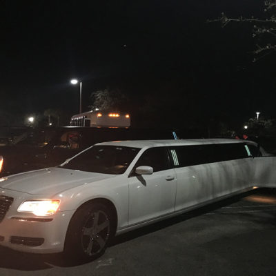 Indian River Stretch Limousine service