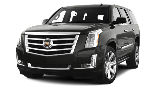 Cadillac Luxury Rental
