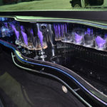 Chrysler 300 Stretch Limo Rental